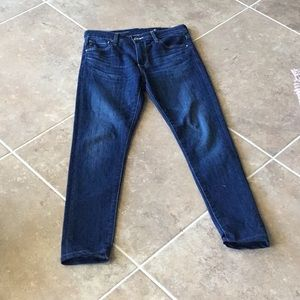 AG Adriano Goldschmied Jeans, size 25R